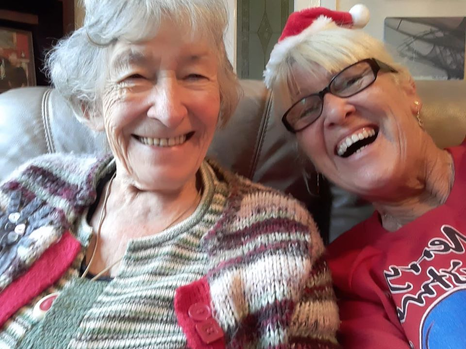 Christmas Jumper Day 2019 - Alcedo Care Wigan & St Helens